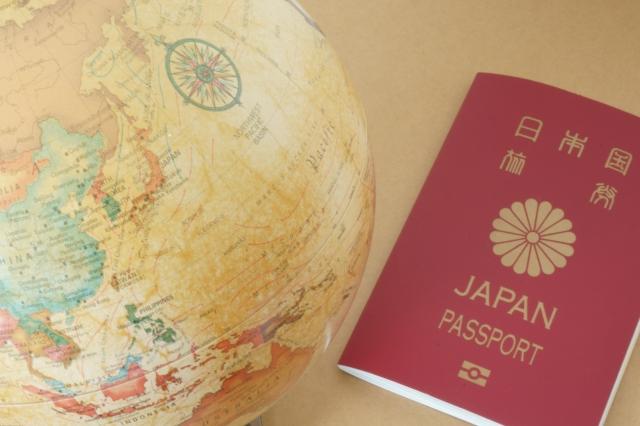 外国人VISA