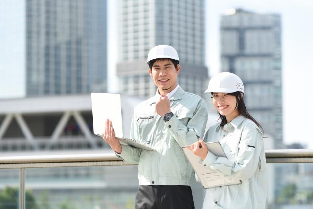 建設業の管理